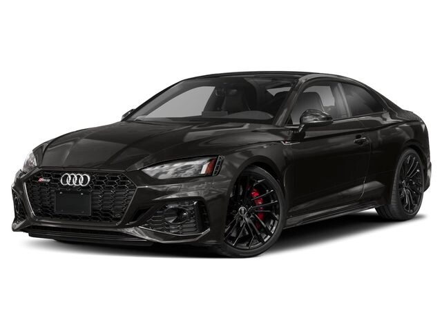 2021 Audi RS 5 2.9T Coupe