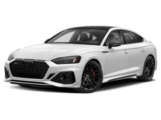 New 2021 Audi RS 5 2.9T Sportback in Temecula, CA