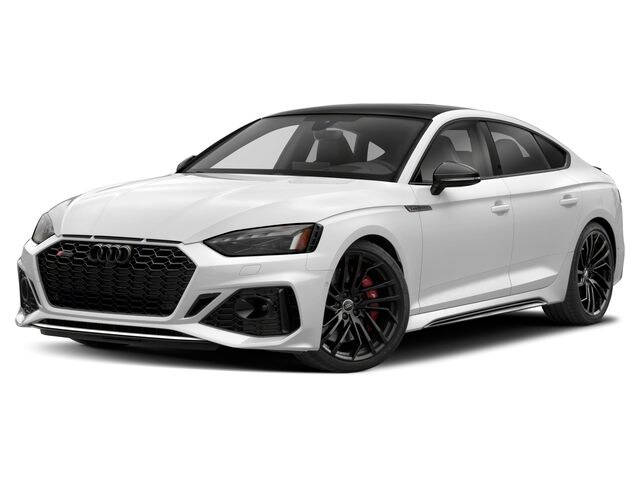 2021 Audi RS 5 2.9T Sportback For Sale in Beverly Hills, CA