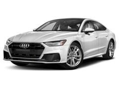 2021 Audi A7 e Premium Plus Sportback