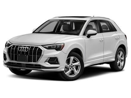 2021 Audi Q3 Premium Plus SUV