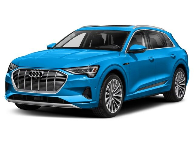 2021 Audi e-tron Prestige SUV For Sale in Latham