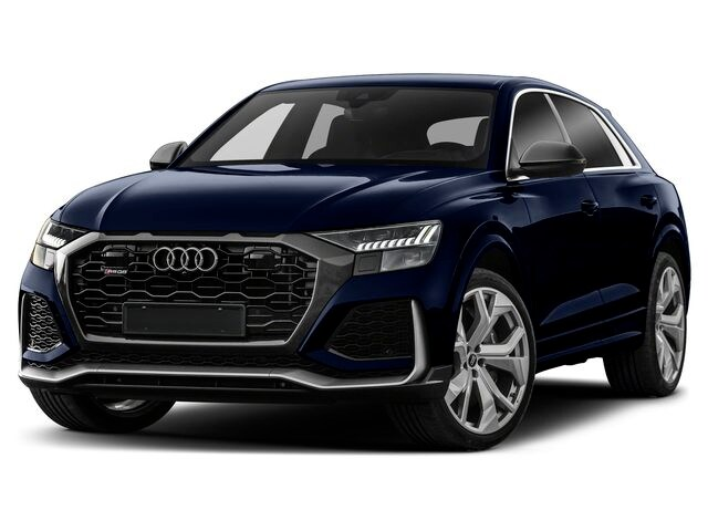 New 2021 Audi RS Q8 4.0T SUV WU1ARBF1XMD029304 for sale in Sanford, FL near Orlando