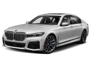 New 2021 BMW 750i xDrive Sedan for sale in O'Fallon, IL