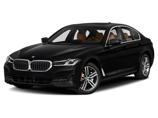 New 2021 BMW 530i Sedan for sale in Torrance, CA at South Bay BMW