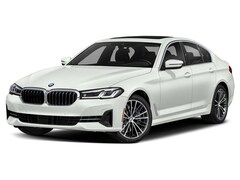 2021 BMW 540i xDrive Sedan For Sale In Mechanicsburg