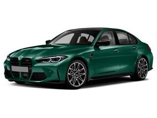 New 2021 BMW M3 Base Sedan For Sale in Bloomfield, NJ