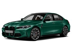 New 2021 BMW M3 Competition Sedan for sale in Santa Clara, CA