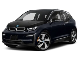 New 2021 BMW i3 Sedan Seattle, WA