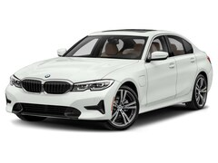 2021 BMW 3 Series 330e xDrive Sedan