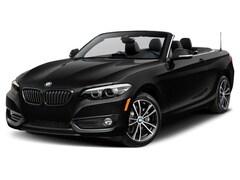 2021 BMW 2 Series Convertible 230i