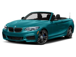 New 2021 BMW M240i Convertible Seattle, WA