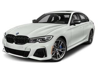 New 2021 BMW M340i Sedan Seattle, WA