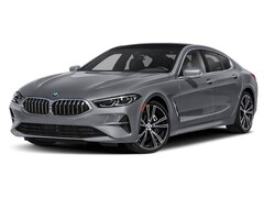 New 2021 BMW 8 Series 840i for Sale in Saint Petersburg, FL