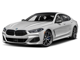 New 2021 BMW M850i xDrive Gran Coupe for sale near los angeles