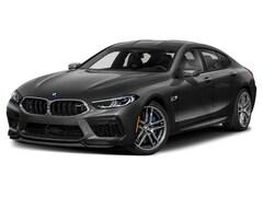 2021 BMW M8 Sedan