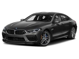 new 2021 BMW M8 Sedan for sale near Worcester