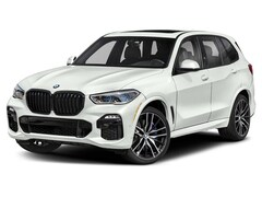 2021 BMW X5 M50i Sports Activity Vehicle M50i