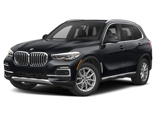 Used 2021 BMW X5 sDrive40i SAV for sale in Greenville, SC