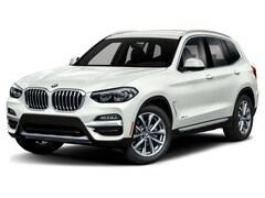 New 2021 BMW X3 sDrive30i sDrive30i Sports Activity Vehicle 5UXTY3C00M9D97263 for Sale in Saint Petersburg, FL