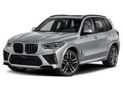 2021 BMW X5 M X5 M SUV