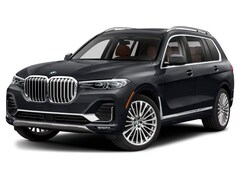 2021 BMW X7 xDrive40i Sports Activity Vehicle xDrive40i