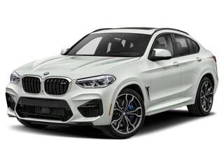 2021 BMW X4 M Sports Activity Coupe