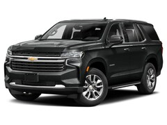 New 2021 Chevrolet Tahoe LT SUV for sale in Anniston AL