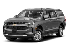 2021 Chevrolet Suburban Base SUV