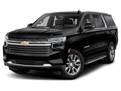 2021 Chevrolet Suburban LT 4x4 LT  SUV