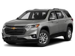 2021 Chevrolet Traverse Base SUV