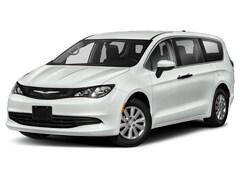 2021 Chrysler Voyager LX Van Passenger Van