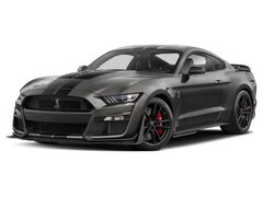 2021 Ford Mustang Coupe Shelby GT500  Fastback