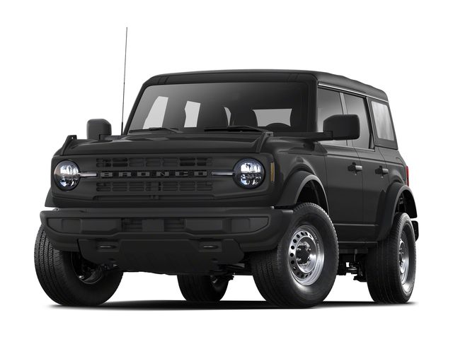 2021 Ford Bronco Badlands Sport Utility