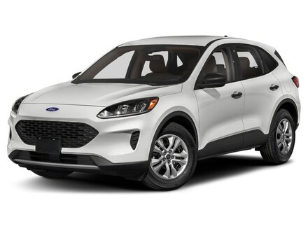 2021 Ford Escape S S  SUV