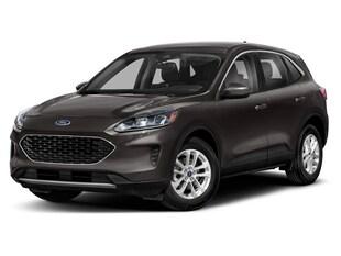 2021 Ford Escape SE SUV 1FMCU0G65MUA21402