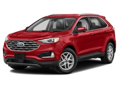 2021 Ford Edge Not Specified