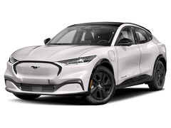 2021 Ford Mustang Mach-E Select All-Wheel Drive AWD Select  SUV