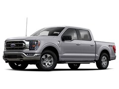 2021 Ford F-150 LARIAT LARIAT 4WD SuperCrew 5.5 Box