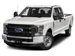 New 2021 Ford F-250 Truck For Sale in Steamboat Springs, CO