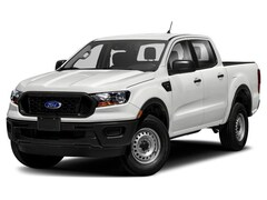 2021 Ford Ranger Truck SuperCrew for sale in wisconsin