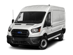 2021 Ford Transit-350 Cargo Base Extended Cargo Van For Sale In Holyoke, MA