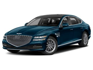 New 2021 Genesis G80 For Sale in Limerick