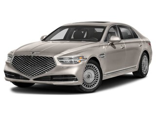 new 2021 Genesis G90 3.3T Premium Sedan for sale near Bluffton