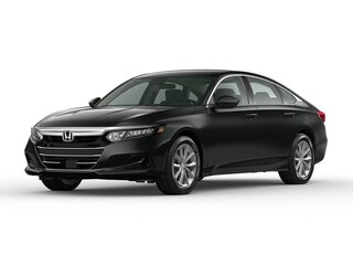 2021 Honda Accord LX Sedan