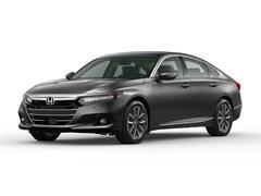 2021 Honda Accord EX-L 1.5T Sedan for sale in Muncy PA