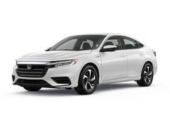 New Honda vehicles 2021 Honda Insight LX Sedan for sale near you in Pompton Plains, NJ
