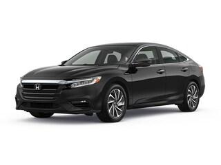 New 2021 Honda Insight Touring Sedan For Sale in Toledo, OH