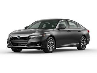 2021 Honda Accord Hybrid Base Sedan For Sale in Philadelphia
