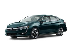 New 2021 Honda Clarity Plug-In Hybrid Base Sedan in Maryland